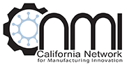 CNMI - California Network For Manufacturing Innovation